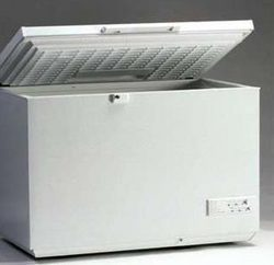 Refrigeration Freezer