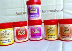 Mr Kool Synthetic Food Color Powder, Packaging Type: Bottle
