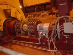 Slip Ring Machining Services