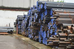 ST 52-3 Hydraulic Cylinder Seamless Pipes