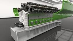 Jenbacher Gas Engines | Clarke Energy India Pvt Ltd