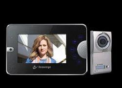 Secureye S-sc7 Video Door Phone