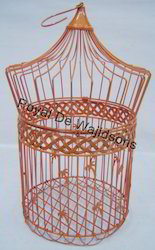 Decorative Bird Cage