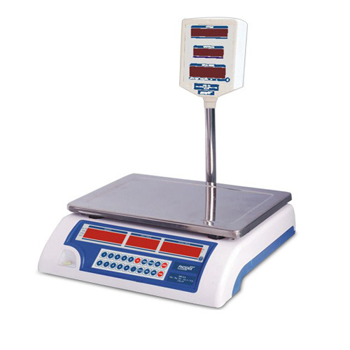 Price Computing Scales Electronic Price Computing Scales