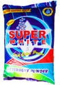 Super White Detergent Powder