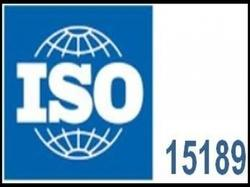 ISO 15189 Certification Service