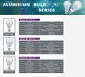 Aluminiun Bulb Series