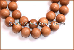 Sandal-Wood Bead String