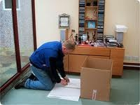 Packing Process Service