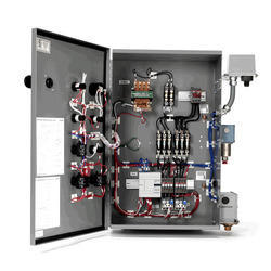 Single Phase Industrial Control Panel