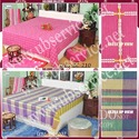 Cotton Bed Covers