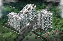 Krishang  Real Estate Developer