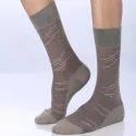 Mercerized Cotton Socks