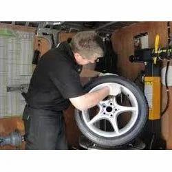 Tubeless Tyre Repairs