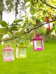 Mini Garden Lanterns