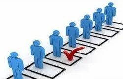 Shortlist Candidate Recruitment Service