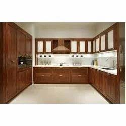 modern wood kitchen cabinets - Modern Wood Kitchen Cabinets
