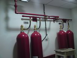 Manufacturer Of Novec 1230 Fire Suppression System Fire Hydrant Systems By Micrologic Fire Protection Systems Chennai