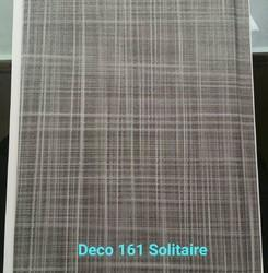 Deco Solitaire Wall Panel