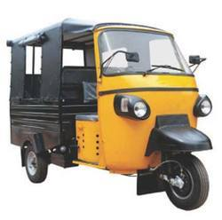 Three Wheelers in Ludhiana, तीन पहिये वाली गाड़ी