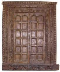 Wooden Door Frame Wood Zone Manufacturer In Bengaluru Id