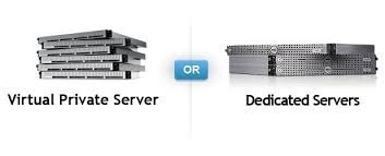 VPS and Dedicated  Service