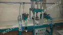 Automatic Paratha Making Machine