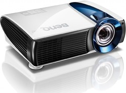LCD Projectors on Hire