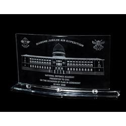 NDA Trophy