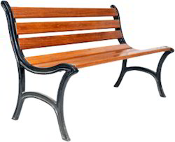 BCH 16 Outdoor Bench