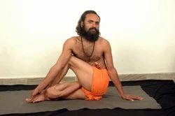Matsyandrasan Meditation Center