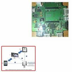 Wireless Communication Board