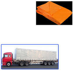 HDPE Tarpaulins For Covering Trucks