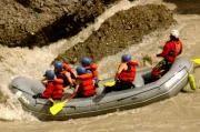 White Water Rafting on Indus & Zanskar River