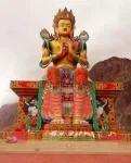 Overland Journey To Ladakh