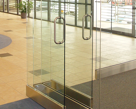 Glass Door Push And Pull Glass Doors Wholesale Supplier