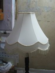 Crown Pattern Table Lamp Shade