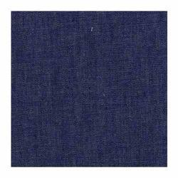 NGJ602606 Sky Blue Cotton Denim Fabric