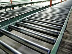 Roller Conveyors for Mining Industry