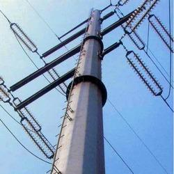Tubular Steel Pole In Pune Maharashtra Suppliers