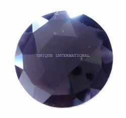 Black Onyx Round