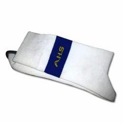 Name School Socks