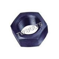 Hot Forged Hex Nuts