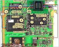 Repair Of An lcd Display
