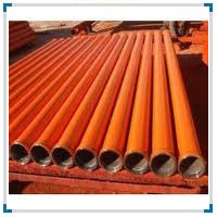 Concrete Pump Pipeline