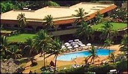 Fort Aguada Beach Resort   5  3Nights/ 4 Days.