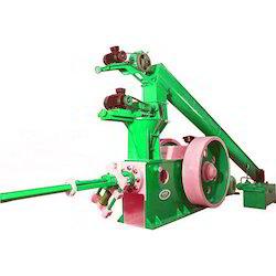 Bio Fuel Briquetting Plant