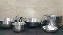 Aluminum Induction Cookware
