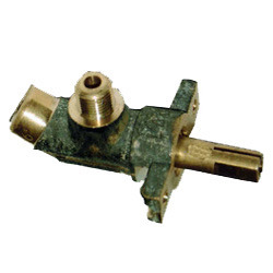 PMI Brass Gas Cock, Size: 1, 001