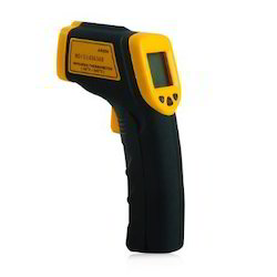 Infrared Thermometer -Laser Thermometer
